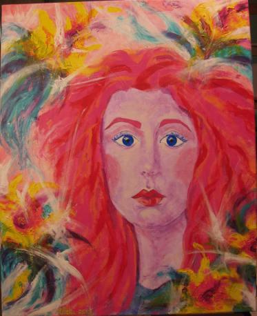 Zelda Frida Victorine